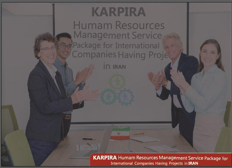 KARPIRA Human Resources Management service package for Entry Visa